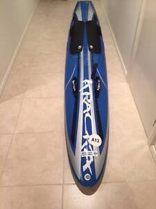 KRACKA Surf Lifesaving Board Sorrento Joondalup Area Preview