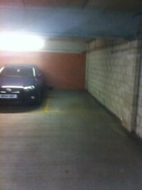Secure covered 24/parking on ***DUKE ST*** 5 mins walk to John Lewis L1 5FD (5280)