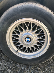 1995 BMW 750i - FOR PARTS**