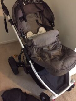 Cheap and in excellent condition pram Liverpool Liverpool Area Preview