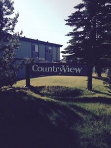CountryView Condominium in Blue Quill District