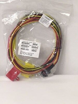 Motorola Control Head Power Speaker Cable Hkn6188b 05 07 09 Xtl2500xtl5000