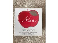 NINA RICCI - WOMEN'S LUXURY PERFUME 50ML