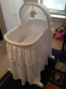 AS NEW Childcare Charlotte Bassinet Adelaide CBD Adelaide City Preview