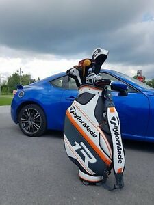 Ensemble de golf haut de gamme GAUCHER