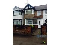 3 bedroom house in Church Lane, Coventry, CV2 (3 bed)