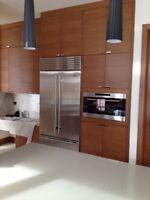 Kitchen & Bathroom Cabinet Installers
