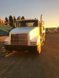 International with 3406 cat day cab 13 speed