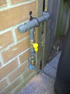 BBQ Gas Line Installed – Make your summer sizzle
