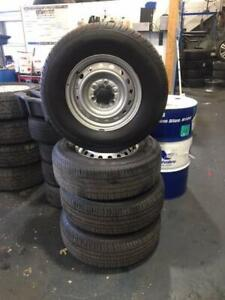 Ford Ranger Wheels and Tyres Reynella Morphett Vale Area Preview