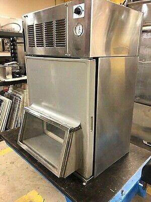 Glastender Commercial Restaurant Equipment - Lettuce Crisper