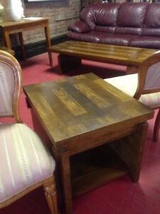 Vintage Knechtel End Tables
