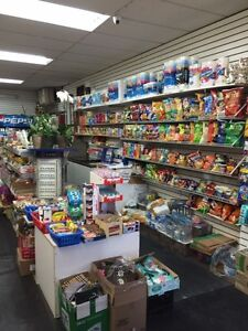 Toronto Convenience Store For Sale