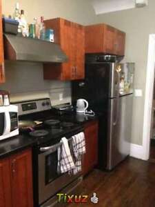 Sublet room