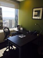 Get a professional office at a price that works for YOU!