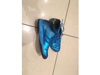 Yonex Power Cushion Aerus Dash All Court Shoe Men - Blue