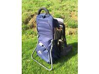 Child carrier backpack - Vaude