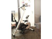Home Rowing Machine - The Marcy RM413 - good condition only a year old