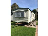 Static Mobile Home To Rent-