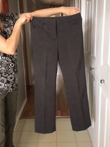 Pantalon d'automne-hiver   7-8 ans