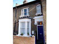 Beautiful, spacious and bright one-bed flat in London Archway
