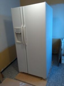 GE Fridge-Freezer 475.00