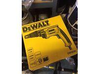 DeWalt DW268K Versaclutch Screwdriver