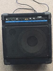 Used Yorkville Y50W Amplifier