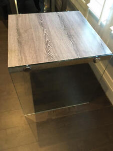 BOUCLAIR COFFEE TABLE