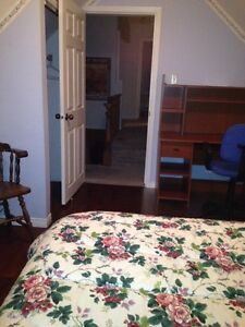 Room for Rent-Available September 2017, minimum period 8 months