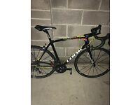 Brand New Look 675 Pro Team Road Bike Size Medium