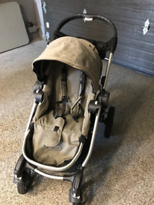 Poussette Baby Jogger City Select stroller