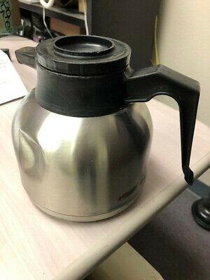 Bunn 40163.0000 - Coffee Carafe 64 Oz Or 12-mug Restaurant Office