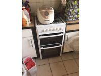 good condition gas cooker BEKO