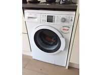 Good deal - Bosch Washer Exxcel8 £135 excellent condition