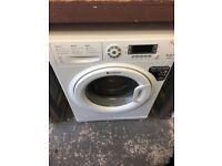 Hotpoint WMUD942 9kg 1400 Spin Washing Machine in White #4175