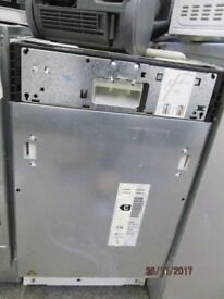 *INTEGRATED COMPACT SIZE SIEMENS DISHWASHER/*Free Delivery*WARRANTY/GOOD CONDITION/WORKS GREAT/