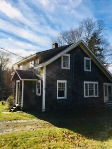 Charming and Character filled 3 bedroom home for rent