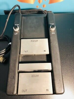Storz Surgical Microscope Footswitch T1615
