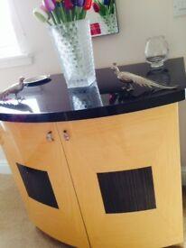 Modern Italian Classic Sideboard / Cabinet