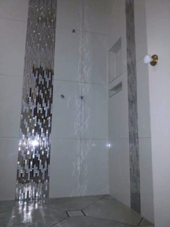 Wall and floor tiler available