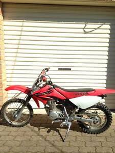 2004 Honda Crf80f Vincentia Shoalhaven Area Preview