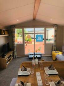 Static Caravan for sale at Amble Links. Owners only, 12month season! - NE65 0SD