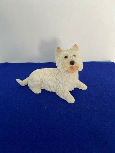 WESTIE Collectible