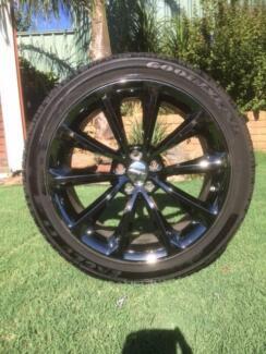 SRT 8 CHRYSLER 300 Wheels Rims 2016