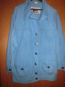 Ladies Jacket Size Small / Medium