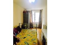 For Rent Studio flat in Hounslow +All bills Included+Couple Welcome +Close to Tube & Shops