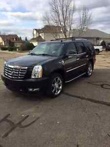 2007 Cadillac Escalade ,Loaded with Options