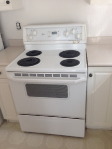 Landlord Special, Whirlpool Oven, Good Condition, asking $25.00