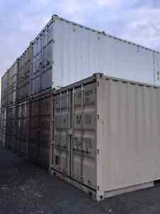 20' NEW, ONE TIME USE CONTAINERS